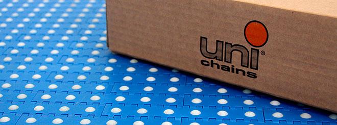 Ứng dụng băng tải xích nhựa và băng tải modular trong ngành vận chuyển logitics
