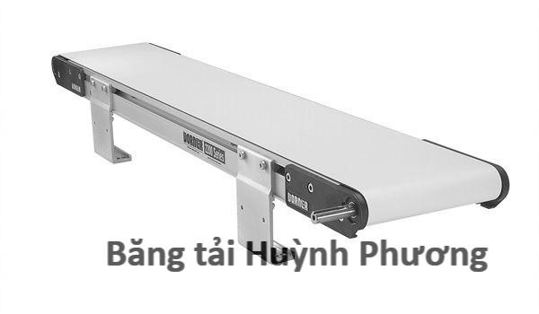 Băng tải PU chất lượng Huỳnh Phương