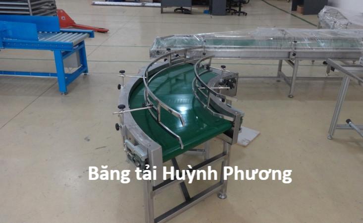 Bang tai cong PVC - Huỳnh Phương