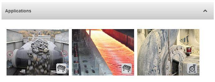 Ưng dụng thực tế của Mỡ bôi trơn Perma CLASSIC